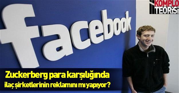 Bir mesajıyla Facebook birbirine girdi!