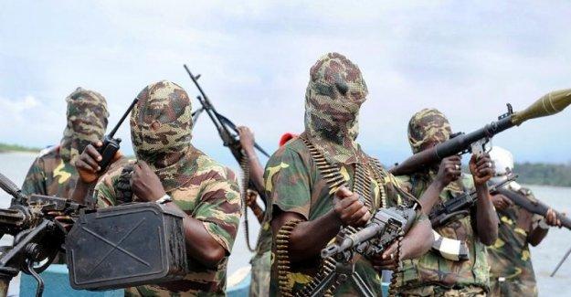 Boko Haram saldırısı: 20 ölü
