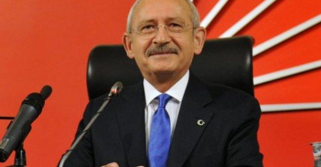 'Erdoğan'a değil, başkanlık sistemine karşıyız'