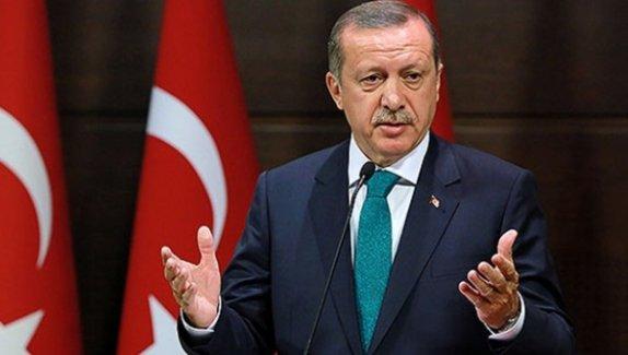Erdoğan'dan Cumhuriyet'e sert tepki: İki yüzlüsünüz!