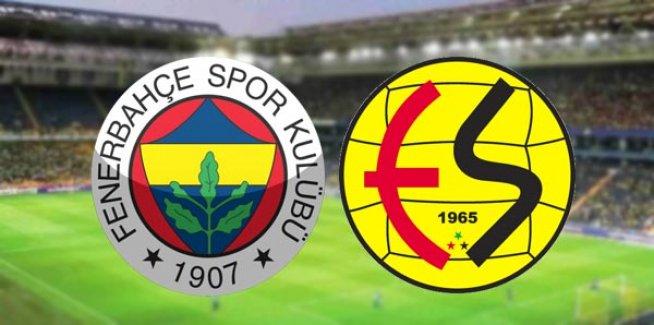 Fenerbahçe 3 golle 3 puanı kaptı