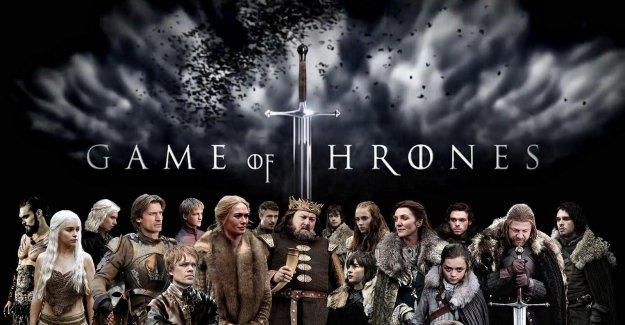 Game of Thrones'a bir Türk daha!