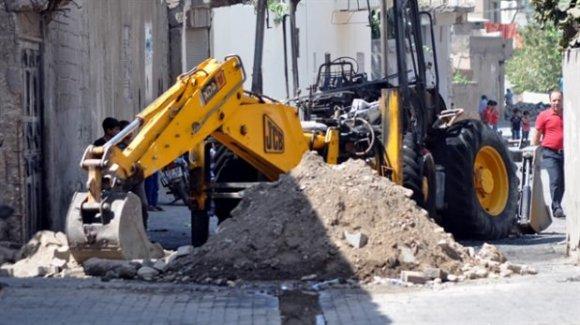 HDP'li belediyelerin sinsi planı!