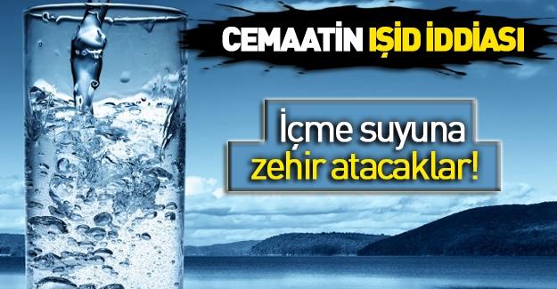IŞİD'in tüyler ürperten saldırı planı!