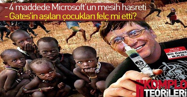 """Microsoft'un """"mesih"""" özlemi!"""
