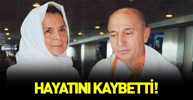 Nihat Özdemir'in acı günü!