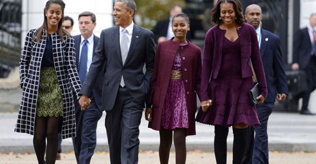 """Obama'nın """"70 Milyon Dolarlık"""" tatili halkı kızdırdı"""