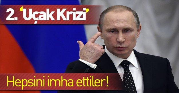Putin'in alınganlığı tuttu!