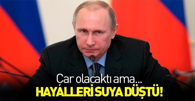 Rusya'nın hazinesi gelecek yıl sıfırlanacak!