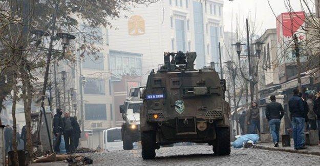 Şırnak'ta çatışma: 2 kişi öldü