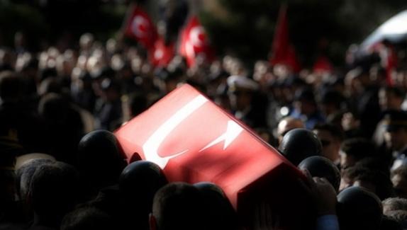 Şırnak'tan acı haber: Şehidimiz var!