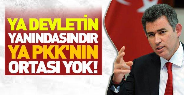 Metin Feyzioğlu net konuştu!