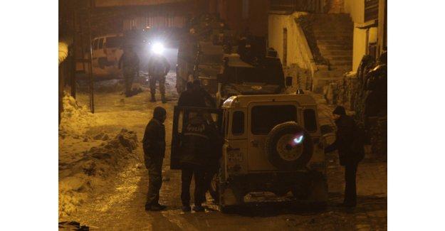 Yeni yılın ilk acı haberi Cizre'den geldi: Şehidimiz var!
