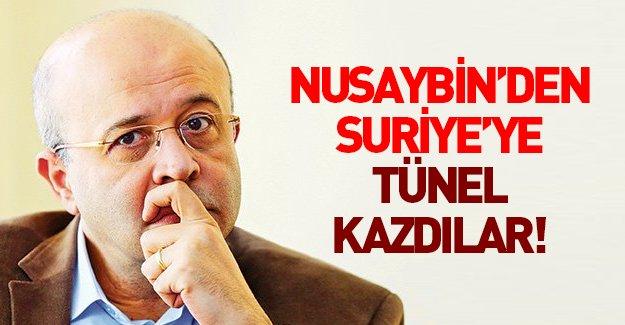 Ahmet Takan, Çarpıcı Nusaybin İstihbaratını Yazdı
