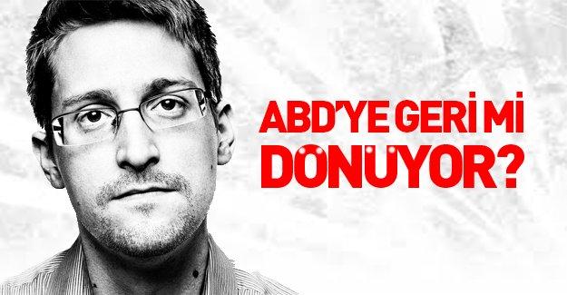 Ajan Snowden geri dönme şartını açıkladı!