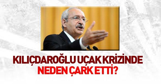 CHP lideri neden çark etti?