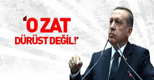 Cumhurbaşkanı Erdoğan'dan Bülent Arınç'a sert cevap!