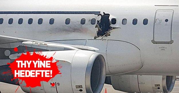 Flaş iddia! O bomba THY uçağında patlayacaktı!
