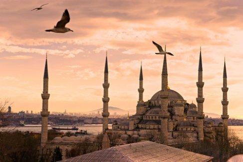 İstanbul'a Cuma salâsı müjdesi!