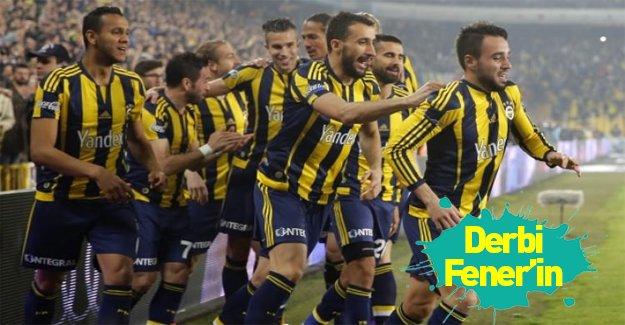 Kadıköy'den çıkış yok!