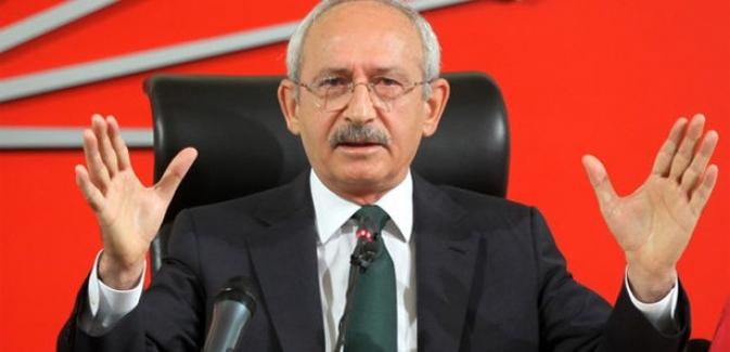 Kemal Kılıçdaroğlu Bayırbucak'la dalga geçti