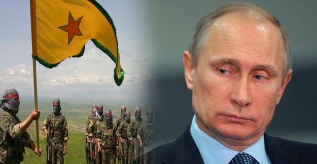Putin'den Türkiye sınırında tehlikeli oyun!