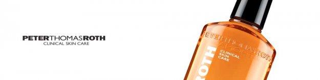 Peter Thomas Rosth markası Portakal Rengi Güvencesiyle
