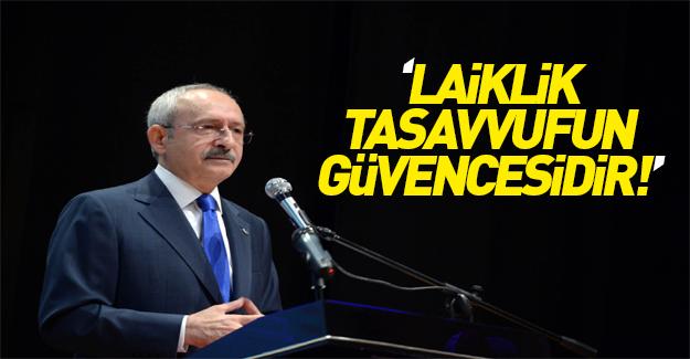 Kılıçdaroğlu'ndan İsmail Kahraman'a cevap