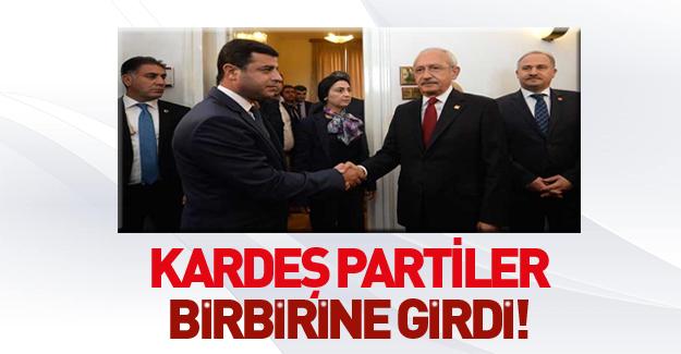 Sırrı Süreyya Önder'e göre CHP pişman olacak