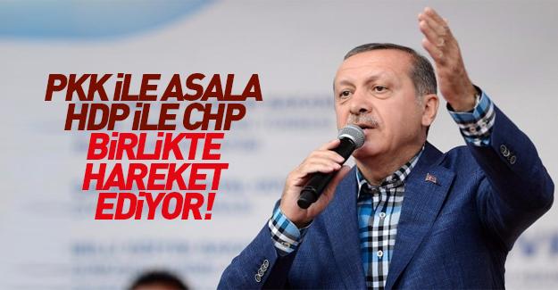 'Anadolu'nun çocuklarını Türkiye düşmanı yaptılar'