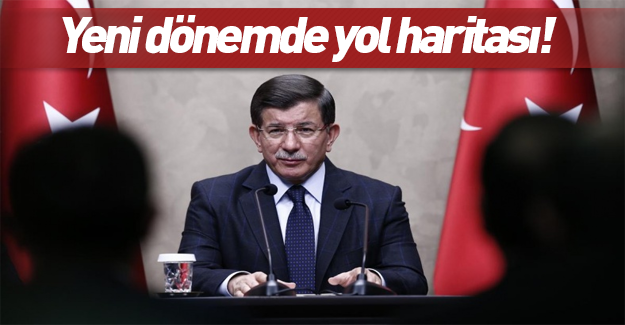 Başbakan Davutoğlu yeni dönemde ne yapacak