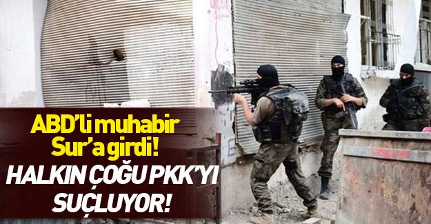 New York Times muhabirinin PKK izlenimi
