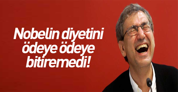 Orhan Pamuk: İstanbul'u kurtarın, korkuyoruz