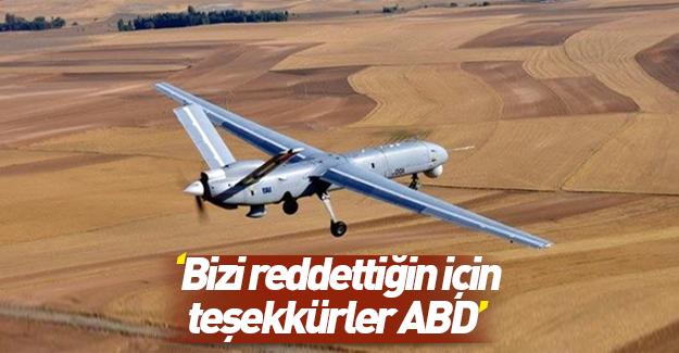 Türkiye'den ABD'ye: O defter artık kapandı!