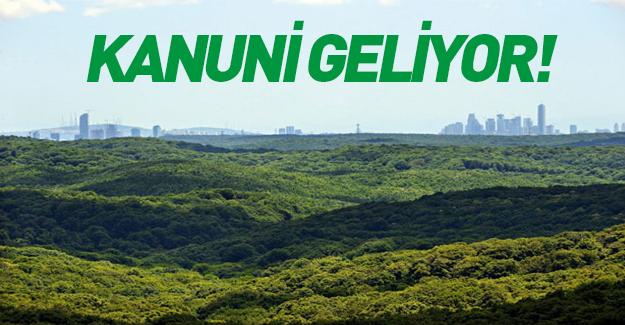 Veysel Eroğlu'ndan İstanbul'a büyük müjde! Kanuni geliyor
