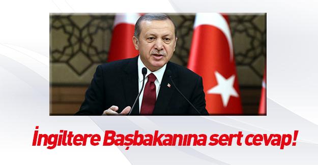 Erdoğan: Meclis'teki bu ilkellikten kurtulmamız lazım