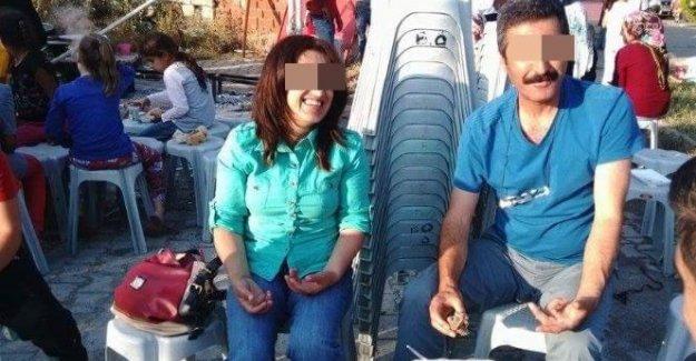 Edremit'te HDP'li ilçe başkanı gözaltına alındı