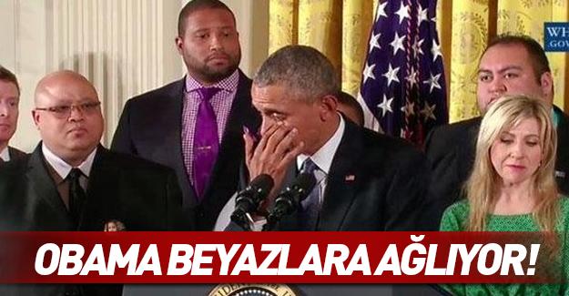 Obama'yı hiç ağlatmayan 11 şey
