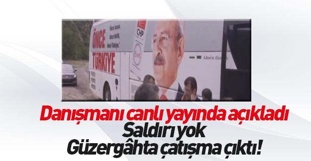 Kemal Kılıçdaroğlu çatışmanın ortasında mı kaldı?