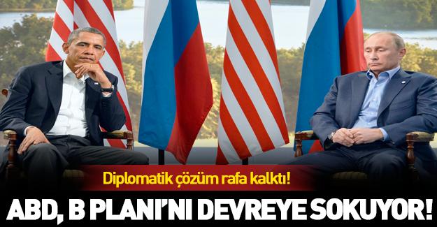 ABD'den Rusya'yı kızdıracak plan!