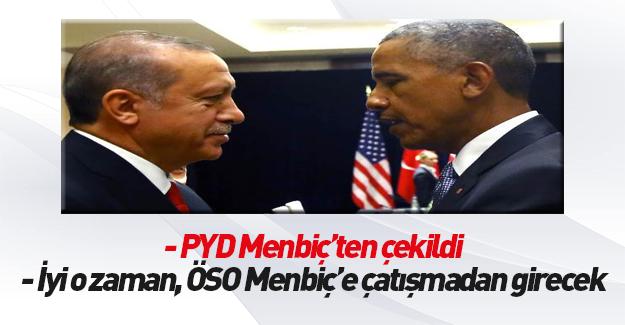 Erdoğan-Obama görüşmesinin ayrıntıları ortaya çıktı