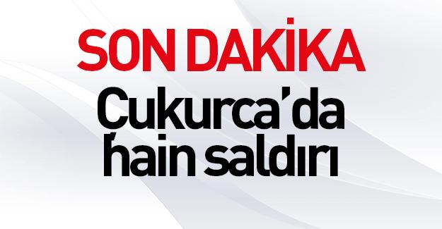 Çukurca'da hain saldırı: Şehitlerimiz var!