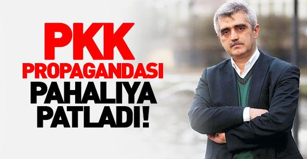 PKK propagandası yapan doktor açığa alındı