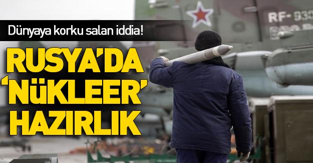 """Rusya Suriye'ye """"Gladiator"""" yerleştirdi"""