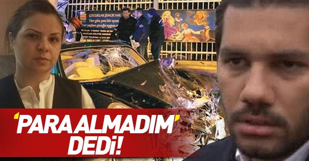 Şehit polisin eşi: Çetin ailesinden para almadım