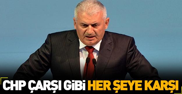 Başbakan Kılıçdaroğlu'nu uzlaşmaya davet etti!