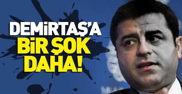 Demirtaş'ın avukatı da gözaltına alındı!