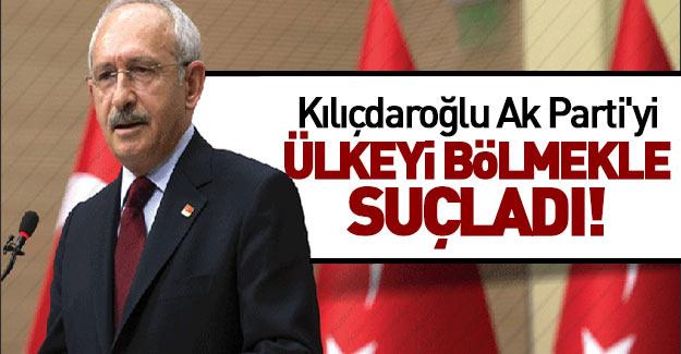 Kılıçdaroğlu'ndan bir skandal daha