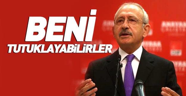 Kılıçdaroğlu'ndan ilginç açıklama!