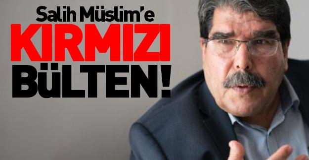 Salih Müslüm için Ankara'da flaş adım